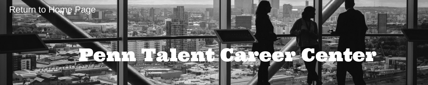 Penn Talent, LLC